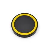 Q5 Беспроводное зарядное устройство для Iphone Samsung S6 Mi Lenovo Мобильный телефон Macro USB Phone-charger