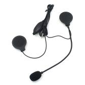 Cuffia con microfono per cuffie wireless BT Cuffie per citofono CS-083A1