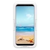 Custodia impermeabile Custodia protettiva Full Body Custodia antiurto antipolvere antistatica per Samsung Galaxy S9 / S9 Plus