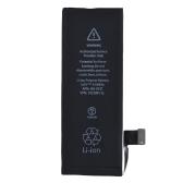 iPhone 5S 1560mAh 3.8V携帯電話用大容量電話リチャージバッテリー内蔵リチウム電池