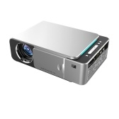 International Version TOPRECIS LED HD Projector T6 720P LED 110-240V Full HD Projector