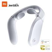 Xiaomi Youpin JEEBACK Массажер для шеи и позвоночника / Массажер для шеи / Беспроводной массажер / Поддержка приложений Mia /