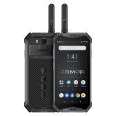 欧州連合諸国向けのUlefone Armor 3WTトランシーバー頑丈な携帯電話