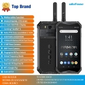 Ulefone Armor 3WT Walkie-Talkie Rugged Mobile Phone For European Union Countries