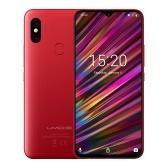 (Versão não-UE) UMIDIGI F1 4G Smartphone