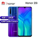 HUAWEI Honor 20i 4G LTE Mobile Phone