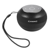TF tarjeta de CAMAC CMK-530 Premium Wireless Stereo BT caja del altavoz manos libres para iPhone 6 6S 6 más 6 más Samsung S6 S6 S7 borde Nota 5 Tablet HTC Smartphone iPad mini aire comprimido antideslizante Durable
