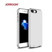 Joyroom Bat-tery Case Портативная внешняя перезаряжаемая крышка зарядного устройства Резервный зарядный чехол для i-Phone 7/7 Plus