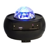 Starry Sky Led Projector Light Led Projection Night Lamp with Remote Control