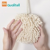 Xiaomi Qualitell Hand Towel Hands Towel Ball Soft Fast Drying Super Absorption Anti Bacteria Home Towel