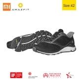 Оригинал Xiaomi Amazfit Antelope Light Smart Shoes Противоударный Открытый Мужчины Женщины Спортивные кроссовки Резиновая поддержка Smart Chip (не входит в комплект) Mijia 38 39 40 41 42 43 44