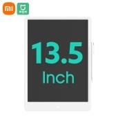 Xiaomi Mijia Tavoletta da scrittura lavagna LCD da 10/13.5 pollici con penna Blocco note elettronico per scrittura a mano Tavolo da disegno digitale portatile per affari/bambini