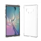 Caso de telefone TPU protetora para Samsung nota 9