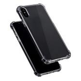 iPhone 9 Plus用TPU電話保護ケース