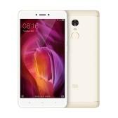 [Международная версия] Xiaomi Redmi Note 4 4G Smartphone 5.5 дюймов FHD 3GB RAM + 32GB ROM