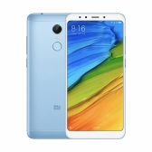 Version mondiale Xiaomi Redmi 5 Plus Smartphone 3GB 32GB