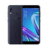 ASUS ZenFone Max (M1) ZB556KL 4G Teléfono móvil 5.45 pulgadas Snapdragon 430 Octa Core 4000mAh 13MP + 8MP Desbloqueo de huellas digitales Smartphone
