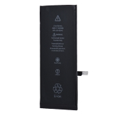 High Capacity Phone Relacement Battery For iPhone 6S Plus 2750mAh 3.8V Mobile Phone Built-in Lithium Battery