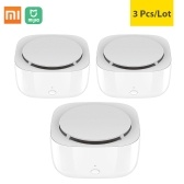 3Pcs/lot 2019 New Xiaomi Mijia Mosquito Repellent Killer [Basic Version]