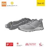 Original Xiaomi Amazfit Antelope Light Smart Shoes Anti-Shock Outdoor Men Women Sports Sneakers Rubber Support Smart Chip (not include) Mijia  38 39 40 41 42 43 44