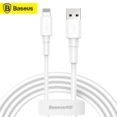 Xiaomi Baseus Lightning Data Cable Кабель USB для быстрой зарядки для iPhone XR XS Max 8 7 iOS смартфон