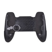 3 in 1 gamepad + supporto per telefono + joystick