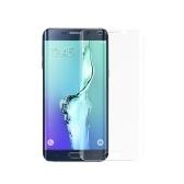 Pełny pokrowiec Folia ochronna Miękki futerał na telefon do Samsung Galaxy S6 edge 5.1-inch Anti-scratch