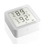 TuyaWIFIスマートデジタル湿度計ワイヤレス温度湿度センサー