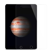 Full Coverage Protective Tempered Glass Film Tablet Screen Protector for Apple iPad 9.7-inch Anti-scratch