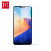 For Oneplus 6 Phone Protective Tempered Glass Screen Protector Film Anti-scratch Anti-dirt