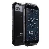AGM X2 Téléphone mobile 4G robuste 5,5 pouces 6 Go RAM 64 Go ROM