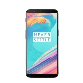 OnePlus 5T 6.01 inch 18:9 Smartphone 6GB RAM 64GB ROM with Earphone Gift