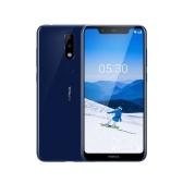 Nokia X5 4G Smartphone 5,86 pouces RAM 3 Go RAM 32 Go