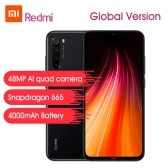 Global Version Xiaomi Redmi 8T Mobile Phone