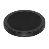 Q5 Wireless Charger for Iphone Samsung S6 Mi Lenovo Mobile Phone Macro USB Phone-charger