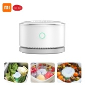 Xiaomi YOUBAN UPS-01 Portable Fruit and Vegetable Purifier IPX7 Waterproof Unveiled Sterilization Effect Over 99.99%