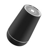 Y5 Speaker Wireless BT Stereo Sound Speaker Portable Outdoor Bass Mini Column Box Loudspeaker for Travel Work PC Smartphone Computer