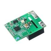 SONOFF RE5V1C 5V Wifiインチング/セルフロックリレーモジュールガレージドアアプライアンス用ワイヤレススマートスイッチホームオートメーションモジュールAmazonアレクサと互換性のあるGoogleネストGoogleホーム