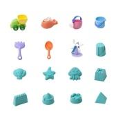 16pcs / set Xiaomi Mijia BESTKIDS Giocattoli da spiaggia