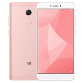 Xiaomi Redmi Note 4X 16GB Sakura Powder Image