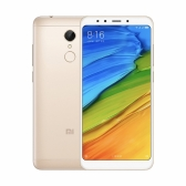 【Global Version】 Xiaomi Redmi 5 Smartphone 3GB + 32GB