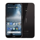 Global Version Nokia 4.2 Mobile Phone