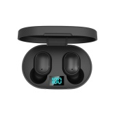 E6S TWS True Wireless Earbuds In-Ear Headphones