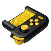 HUAWEI BETOP H1 Wireless BT Gamepad Design For Huawei Gamepad + Joystick + Telescopic Holder Single Side BT5.0 Game Controller