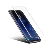 Protetor de tela do telefone protetor de cobertura completa para samsung galaxy s9 5.8 polegadas anti-risco