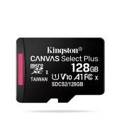 Scheda di memoria Kingston TF da 32 GB 64 GB 128 GB ad alta velocità Class10 compatibile con videocamera per smartphone Dash Cam