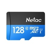 Carte Netac TF 32 Go 64 Go 128 Go Carte mémoire haute vitesse Class10 Compatible avec Smartphone Camera Tablet Dash Cam