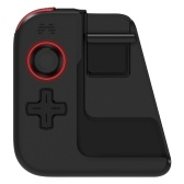 HUAWEI BETOP G1 Wireless BT Gamepad Design For Huawei Gamepad + Joystick + Telescopic Holder Single Side BT5.0 Game Controller HUAWEI Mate 20 Series/P30 Series/P20 Series/Mate 10 Series/Nova 4/Honor V20/V10/10/Play/Magic 2 Gaming Console Handle Only for EMUI9.0 System
