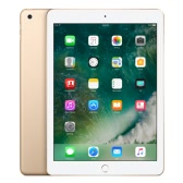 Apple iPad Wi-Fi Tablet sólo 9.7inch Retina Display 2048 * 1536pixel 64bit A9 Chip 128 GB iOS 10 8.0MP + 1.2MP cámara 32.4Wh Batería táctil ID Siri BT4.2 Apple Pay FaceTime Tablet PC