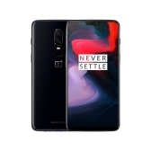 OnePlus 6 6,28 Zoll Notch Display 8 GB 128 GB